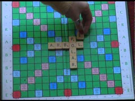 se scrabble comohacer te ense 241 amos a jugar al scrabble