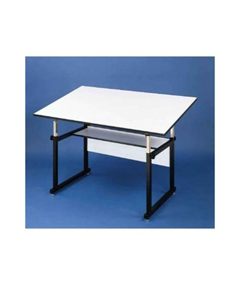 alvin workmaster adjustable drafting table alvin workmaster drafting table tiger supplies
