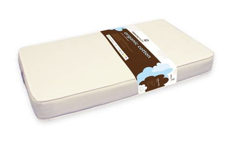 baby crib mattress dimensions organic cotton crib mattress