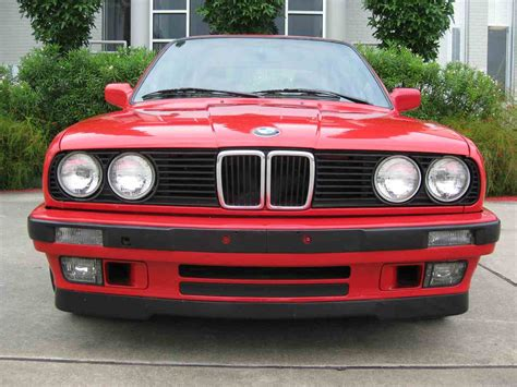 1991 Bmw 318is For Sale by 1991 Bmw 318is For Sale Classiccars Cc 920864