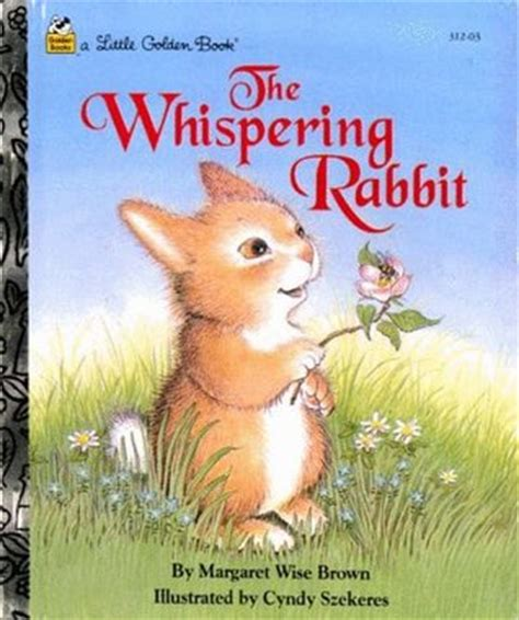 the rabbits picture book the whispering rabbit by margaret wise brown reviews