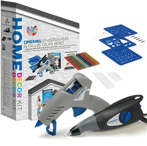 dremel craft projects home dzine shopping dremel project kits make ideal gifts