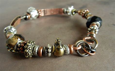 how to make copper jewelry how to make copper bangle bracelets with large