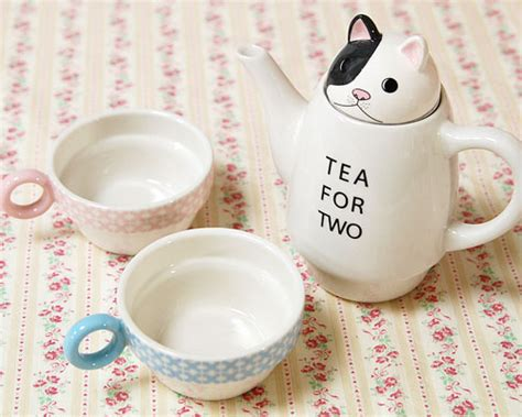 tea for two tea for two