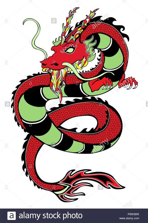 Tattoo Sticker Drucken by Drachen Dekorative Hand Zeichnen Drucken Tattoo Sketch