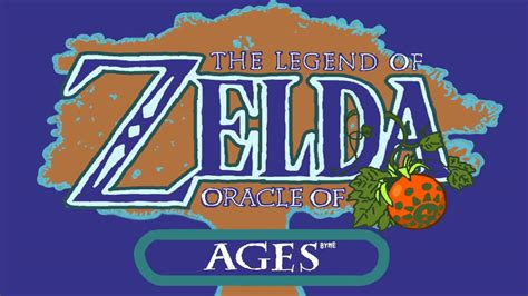 the legend of oracle of ages the legend of oracle of ages nintendo3ds jeux