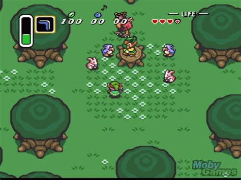 a link to the past the legend of a link to the past tinted reset