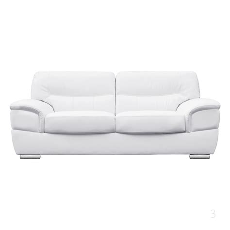 white leather sofa beds white leather sofa bed landskrona sectional 4 seat grann