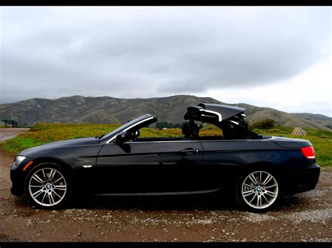 Bmw Hardtop Convertible by 2010 Bmw 335i Top Convertible With M Package 3