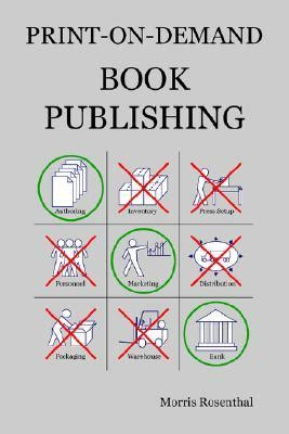 Print On Demand Book Publishing A New Approach To