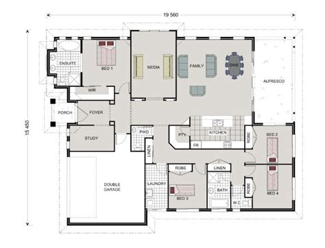 Designing A House Floor Plan 11 best house plans images on pinterest house design