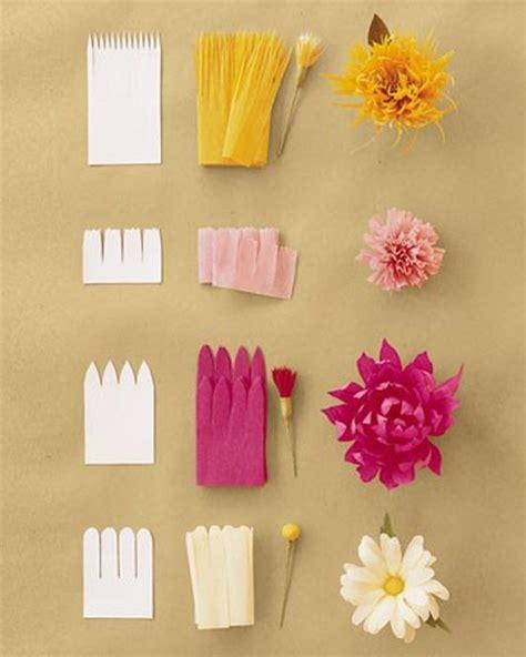 crepe paper craft ideas easy diy craft ideas crafts ideas 10 useful paper craft