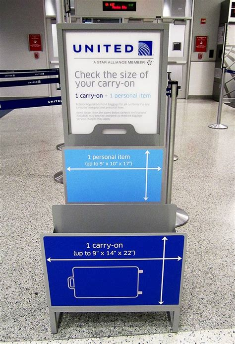 united airlines checked luggage travel tips luggagebase