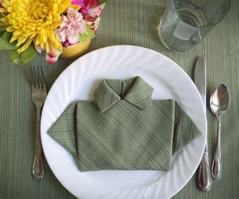 napkin folding origami napkin folding candle photos huffpost