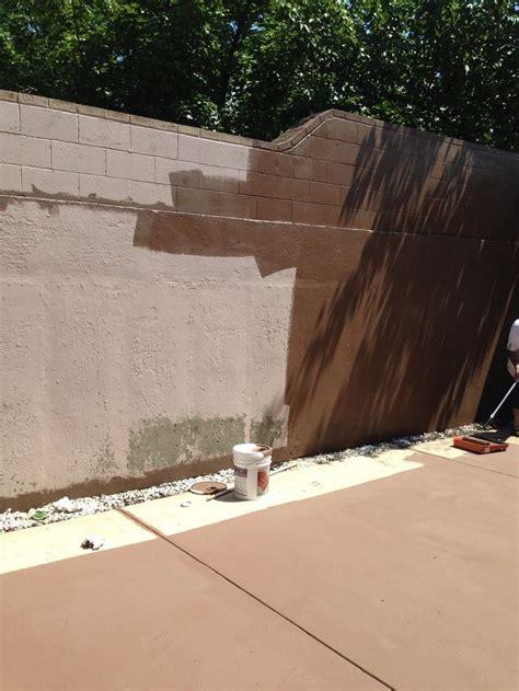 home depot paint for concrete using home depot deckover paint on my concrete patio
