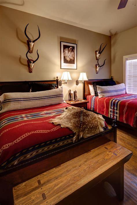 western bedroom decorating ideas southwestern bedroom photos hgtv