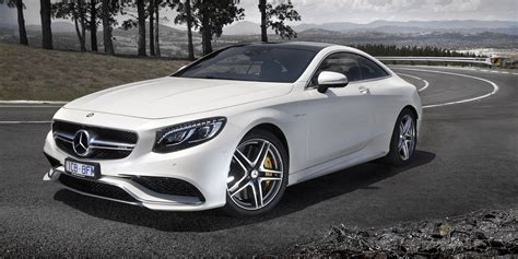 2015 Mercedes S63 by 2015 Mercedes S63 Amg Coupe Review Caradvice