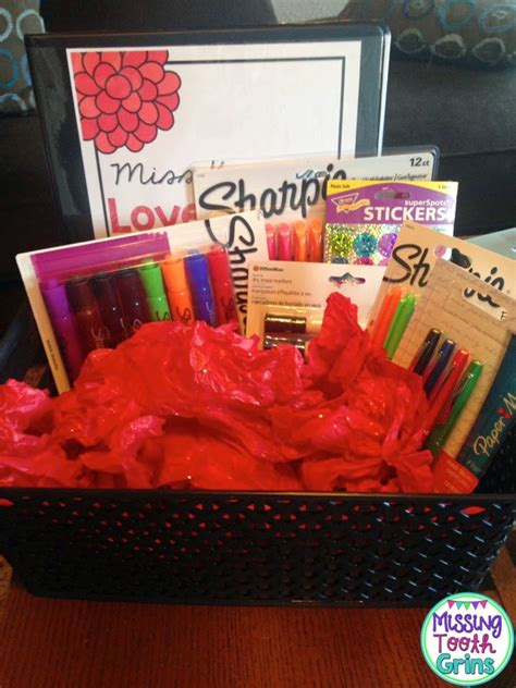 gifts for students from teachers the primary pack student goodbye gift