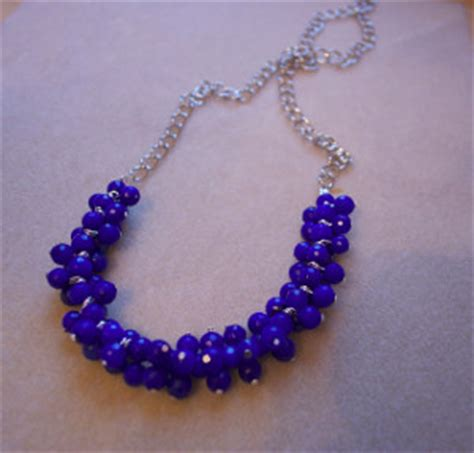all free jewelry how to make necklaces with big impact 29 diy statement