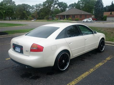 2002 Audi A6 Specs by Rynohowza 2002 Audi A6 Specs Photos Modification Info At