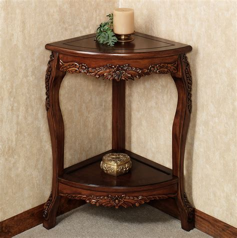 dining room corner table corner accent table for dining room home design ideas