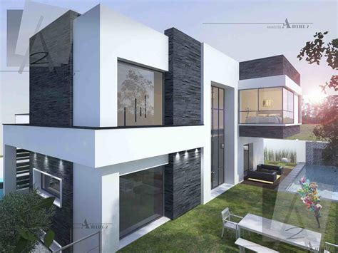 architecture moderne villa tunisie meilleure inspiration pour votre design de maison