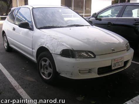 spray painting car spray paint car