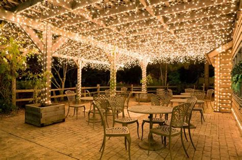 lights for decorating wedding wedding lights ideas