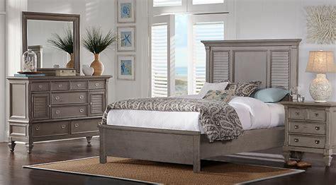 bedroom furniture grey belmar gray 7 pc king bedroom king bedroom sets colors