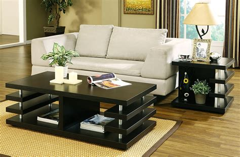 coffee and side tables upgrade your living room with lovely coffee and side tables