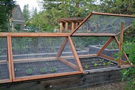 raised bed designs vegetable gardens 25 best raised vegetable gardens ideas on