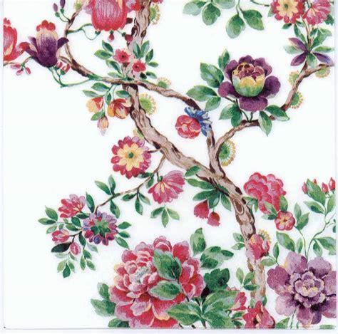 floral decoupage decoupage paper napkins of a japanese flower garden