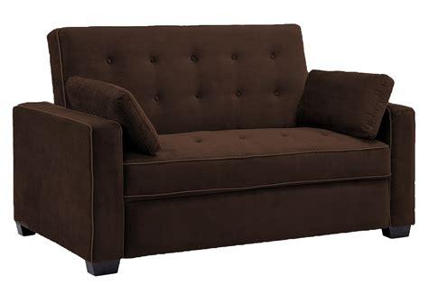 fulton sofa bed brown sofa bed futon jacksonville futon the