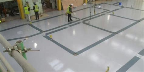 Warehouse Of Floor L by Warehouse Flooring Paint Factory Floor Painting Line