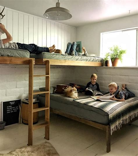 beds room best 25 bunk beds ideas on built in