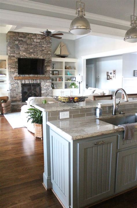 sink island kitchen 25 impressive kitchen island with sink design ideas interior god