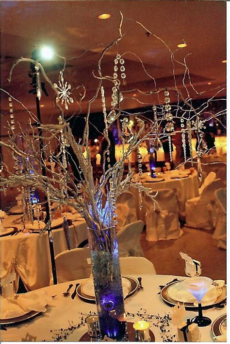 branches with lights centerpiece manzanita branch wedding centerpieces with led