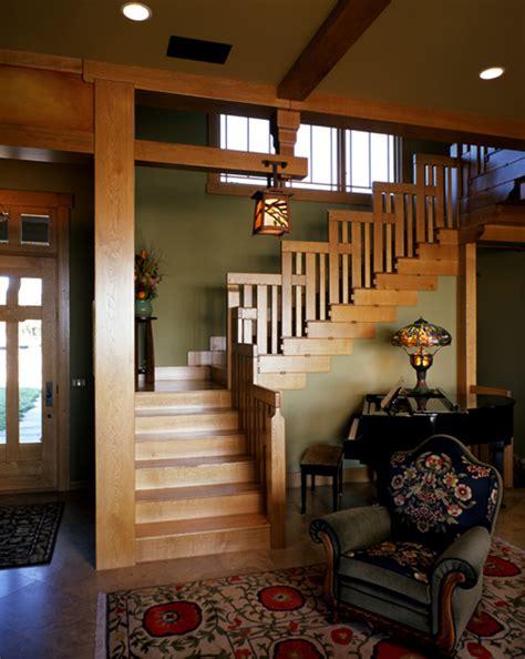 arts and crafts homes interiors craftsman style interiors