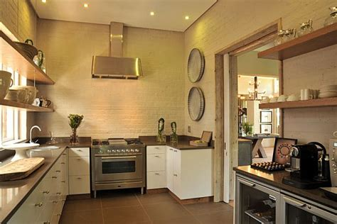 kitchen design south africa the amazing morokuru farm house in south africa