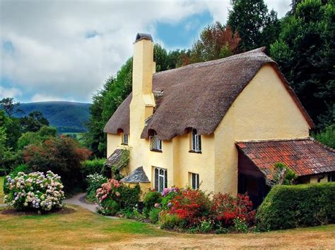 beautiful cottage tale cottages