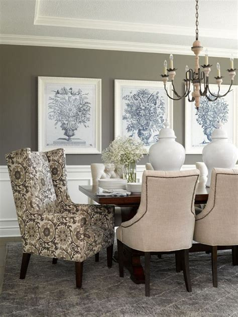 wall for dining room 25 best ideas about dining room on dining