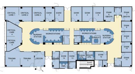emergency room floor plan 28 emergency room floor plan emergency room design