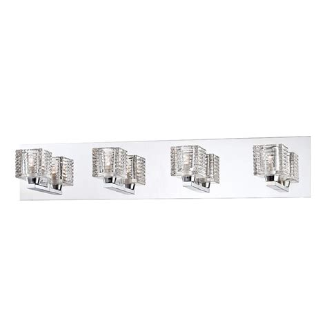 4 light bathroom vanity fixture hton bay olivet 4 light vanity fixture the home depot