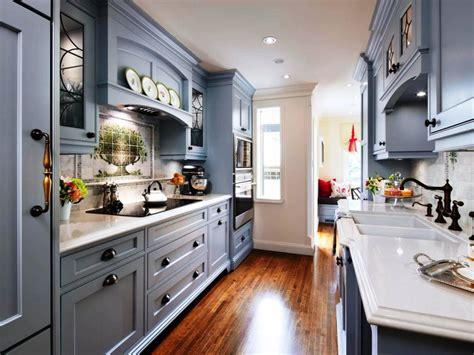 kitchen layout design ideas 7 steps to create galley kitchen designs theydesign net theydesign net