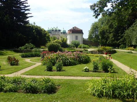 Botanischer Garten Der Universität Wien Wien österreich by Summer Is Almost In Vienna Bg Bild Botanischer