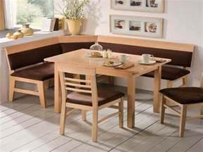 kitchen breakfast nook furniture 12 cool corner breakfast nook table set ideas