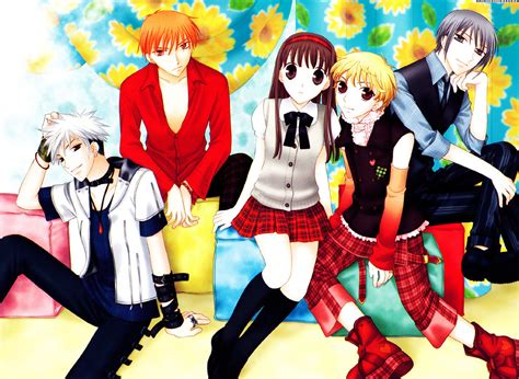 fruits basket anime and fan club images fruits basket hd wallpaper