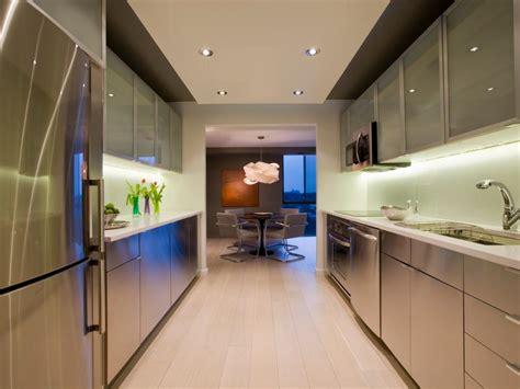 galley kitchen design photos galley kitchen remodel ideas hgtv
