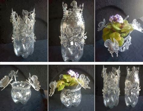The Of Up Cycling Plastic Bottle Reuse Ideas Cool