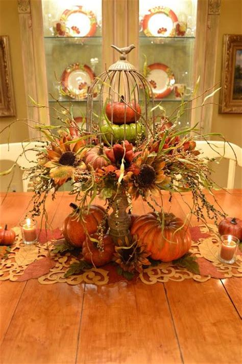 indoor fall decorations 21 fall pumpkin stands for outdoor and indoor d 233 cor digsdigs